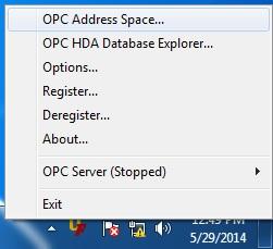 uForte OPC Server Development Kit - a tool for rapid development of